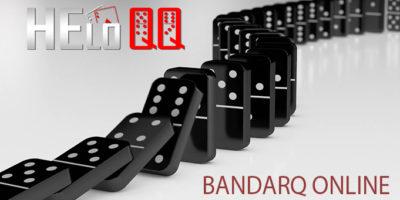 Strategi Dasar Main Judi BandarQ Online