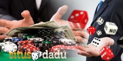 Hasilkan Uang Dengan Mudah di Bandar Dadu Online Resmi